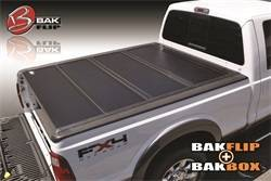 BAK Industries - BAK Industries 126310 Truck Bed Cover