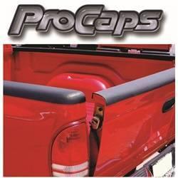 MDF Exterior Accessories - Tonneau Covers - BAK Industries - BAK Industries TGPDD6 ProCaps Tailgate Protector