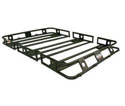 Roof Rack - Roof Rack - Smittybilt - Smittybilt 45505 Defender Roof Rack