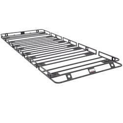 Roof Rack - Roof Rack - Smittybilt - Smittybilt 50125HD Defender Roof Rack
