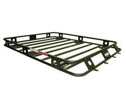 Roof Rack - Roof Rack - Smittybilt - Smittybilt 40404 Defender Roof Rack