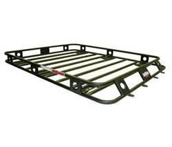 Roof Rack - Roof Rack - Smittybilt - Smittybilt 35605 Defender Roof Rack