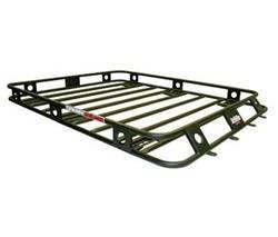 Roof Rack - Roof Rack - Smittybilt - Smittybilt 35604 Defender Roof Rack