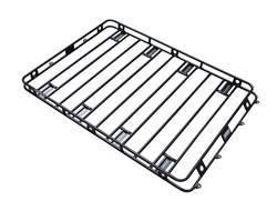 Roof Rack - Roof Rack - Smittybilt - Smittybilt 50955HD Defender Roof Rack