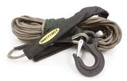 Hand Tool - Rope - Smittybilt - Smittybilt 87895 Hybrid Fusion Synthetic Winch Rope