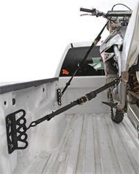Exterior Accessories - Truck Bed Accessories - Smittybilt - Smittybilt 18602 Padded Ratchet Tie Down Strap