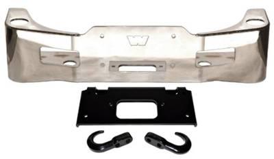 Winch Accessories - Winch Carrier - Warn - Warn 90115 Gen II Trans4mer Winch Carrier