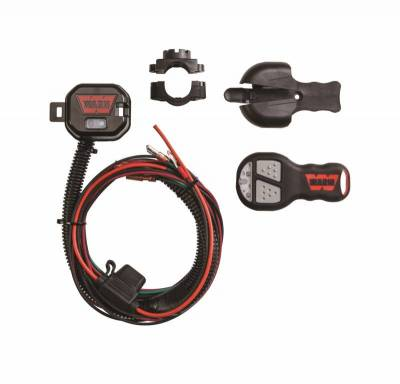 Winch Accessories - Winch Controller - Warn - Warn 90288 Winch Wireless Control System