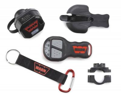 Winch Accessories - Winch Controller - Warn - Warn 90287 Winch Wireless Control System