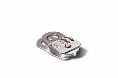 Winch Accessories - Snatch Block - Warn - Warn 88898 Snatch Block