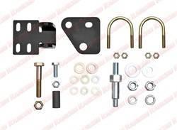 Suspension/Steering/Brakes - Steering Components - Rancho - Rancho RS64100 Steering Stabilizer Bracket