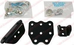 Suspension/Steering/Brakes - Steering Components - Rancho - Rancho RS64550 Steering Stabilizer Bracket