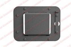 Door Trim - Door Handle Trim - Rancho - Rancho RS6237B Door Cover Plate