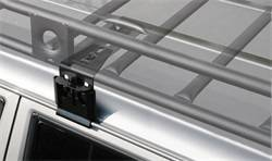 Roof Rack - Roof Rack Mount Kit - Smittybilt - Smittybilt HDS-8 Rain Gutter Clamps