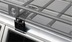 Roof Rack - Roof Rack Mount Kit - Smittybilt - Smittybilt HDS-4 Rain Gutter Clamps