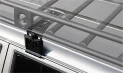 Roof Rack - Roof Rack Mount Kit - Smittybilt - Smittybilt HDS-2 Rain Gutter Clamps
