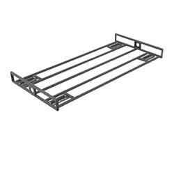Roof Rack - Roof Rack - Smittybilt - Smittybilt 50705-2 Defender Roof Rack