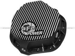 Differentials and Components - Differential Cover - aFe Power - aFe Power 46-70013 Differential Cover