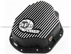 Differentials and Components - Differential Cover - aFe Power - aFe Power 46-70033 Differential Cover