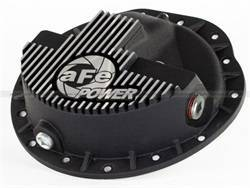 Differentials and Components - Differential Cover - aFe Power - aFe Power 46-70043 Differential Cover
