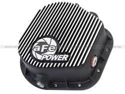 Differentials and Components - Differential Cover - aFe Power - aFe Power 46-70023 Differential Cover