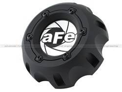 Oil Pans/Pumps/Components - Oil Filler Cap - aFe Power - aFe Power 79-12002 Engine Oil Cap