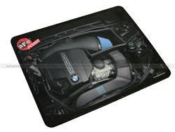 Specialty Merchandise - Accessories - aFe Power - aFe Power 40-10123 Themed Mouse Pad