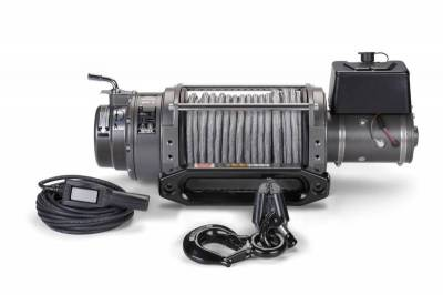 Winch - Winch - Warn - Warn 91053 Series 15-S ProMax Industrial Winch