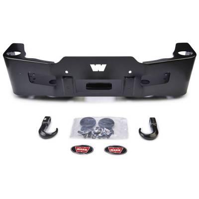 Winch Accessories - Winch Carrier - Warn - Warn 91405 Gen II Trans4mer Winch Carrier