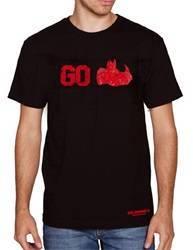 Shirt - Shirt - Go Rhino - Go Rhino EX0067L GO RHINO! T-Shirt