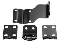 Suspension/Steering/Brakes - Steering Components - Rancho - Rancho RS64101 Steering Stabilizer Dual Kit