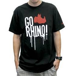 Clothing - Shirt - Go Rhino - Go Rhino EX0132M Splat T-Shirt