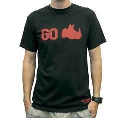 Shirt - Shirt - Go Rhino - Go Rhino EX0067S Icon T-Shirt