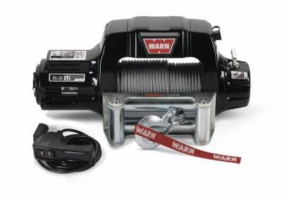 Winch - Winch - Warn - Warn 97550 9.5cti Winch