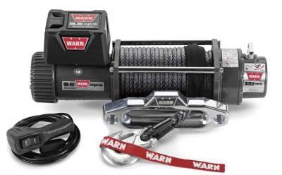 Winch - Winch - Warn - Warn 87310 9.5xp-s Self-Recovery Winch