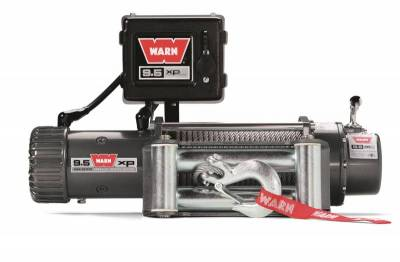 Winch - Winch - Warn - Warn 68500 9.5xp Self-Recovery Winch