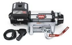 Winch - Winch - Warn - Warn 73010 Endurance 12.0 Self-Recovery Winch