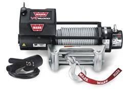Winch - Winch - Warn - Warn 86260 VR12000 Self-Recovery Winch