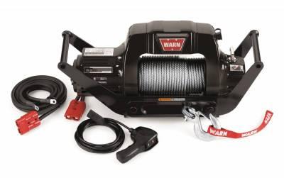 Winch - Winch - Warn - Warn 90360 ZEON 10-S Multi-Mount Winch Kit