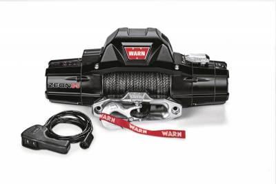 Winch - Winch - Warn - Warn 89305 ZEON 8-S Winch