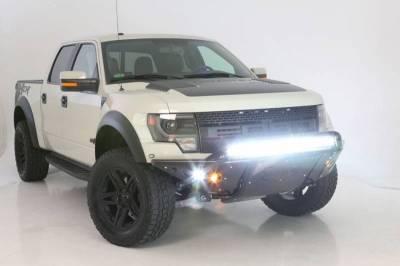 Addictive Desert Designs - ADD F012892450103 Stealth Front Bumper Ford Raptor 2010-2014 - Image 8