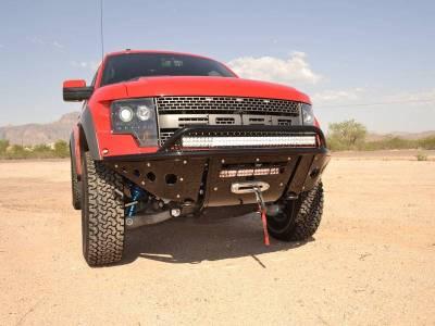 Addictive Desert Designs - ADD F012932450103 Stealth Front Bumper Ford Raptor 2010-2014 - Image 2