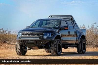 Addictive Desert Designs - ADD F013682680103 Stealth Front Bumper Ford Raptor 2010-2014 - Image 3