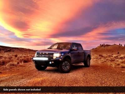 Addictive Desert Designs - ADD F013682680103 Stealth Front Bumper Ford Raptor 2010-2014 - Image 4