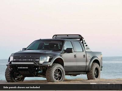 Addictive Desert Designs - ADD F013682680103 Stealth Front Bumper Ford Raptor 2010-2014 - Image 5