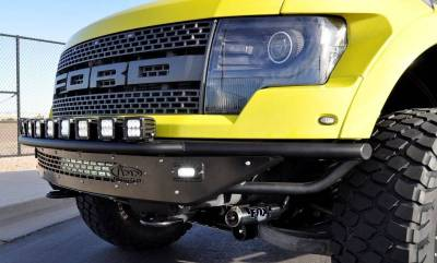 "Addictive Desert Designs - ADD F014532910103 Race Series ""R"" Front Bumper Ford Raptor 2010-2014 - Image 19"