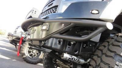 "Addictive Desert Designs - ADD F014572930103 Race Series ""R"" Front Bumper Ford Raptor 2010-2014 - Image 2"