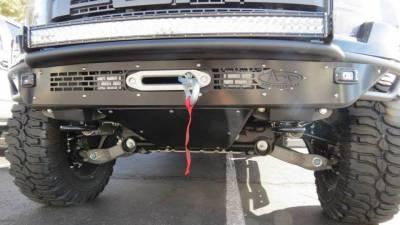 "Addictive Desert Designs - ADD F014572930103 Race Series ""R"" Front Bumper Ford Raptor 2010-2014 - Image 7"