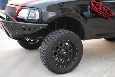 Addictive Desert Designs - ADD F024011150103 Stealth Front Bumper Ford Raptor 2010-2014 - Image 3