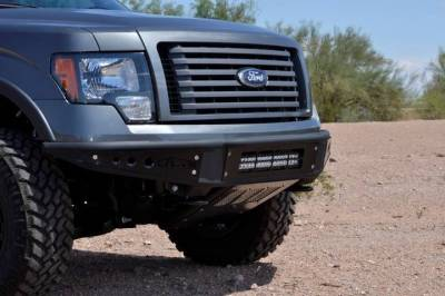 Addictive Desert Designs - ADD F052001250103 Non-Winch Venom Front Bumper Ford F-150 2009-2014 - Image 2